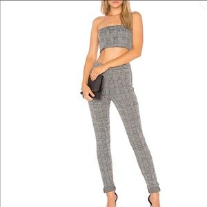 Other - Motel Crop Top and Pants purchased from Revolve